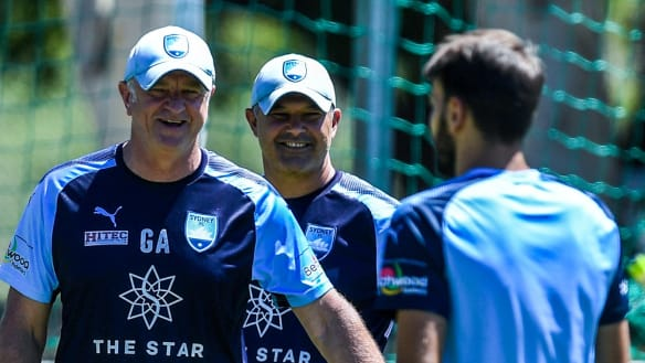 Where to next for Sydney FC after Graham Arnold's departure