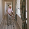 Tread carefully in residential aged care 'no-man's land'