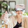 Getting grandma into gaming could keep her mentally sharp, study finds