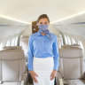 Pandemic no barrier to private jet arrivals in Australia