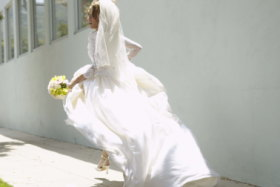 Brides are over-charged for everything from their hair to their dry cleaning ...