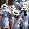 An analysis of PISA data found girls at single sex schools out-performed those at co-ed schools on many measures.