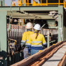Australian exports tipped to hit record high as world economy recovers