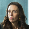 Ardern vows new action on social media giants after Australian visit