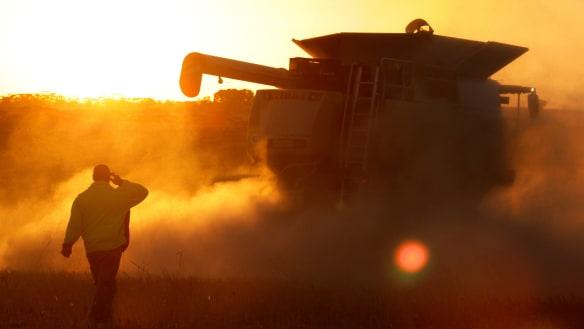 Water - Drought proofing Australia 968a3763b475d529105ab70e79e06c77879ef2cf