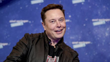Elon Musk has a real following. Everyone wants to be the next SpaceX.