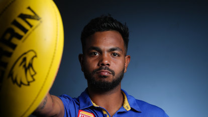 'Lil mistake a lesson to be learnt': Embattled Rioli apologises