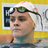 A bad look when you lose the moral high ground to a shamed swimmer