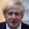Boris Johnson has allowed Huawei to build parts of the UK's 5G network.