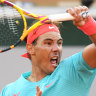 Nadal calls for players to keep 'wider perspective' as stars ready for quarantine exit