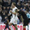 Captain Kane fires England to Nations League finals