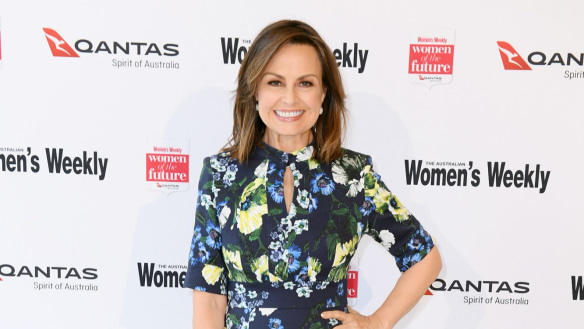 Lisa Wilkinson has exposed a lot more than television pay disparity