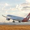 Qantas considers shifting direct London flights from Perth to Darwin