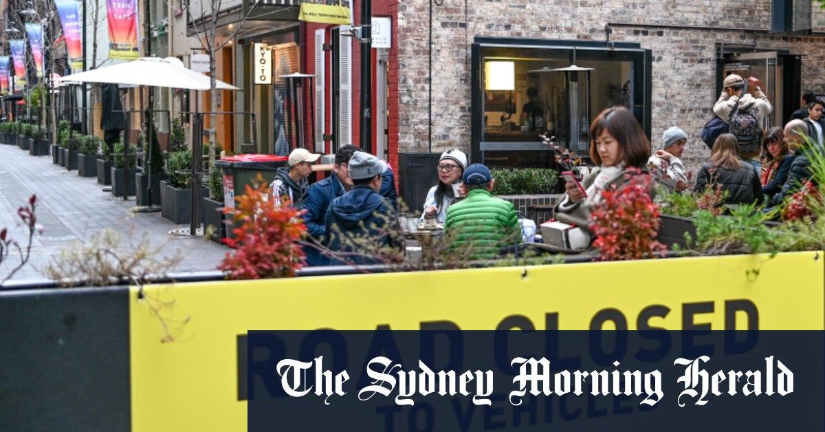 'Reclaim the streets': push to overhaul night-time economy
