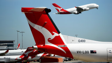 Australians stuck overseas will get mercy flights home.