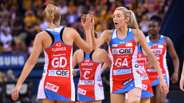 The average salary for a Super Netball player in Australia is $67,000.