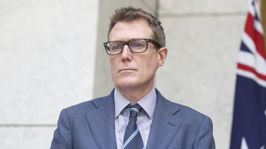 Attorney-General and Industrial Relations Minister Christian Porter is finalising draft laws to overhaul Australia's IR system.