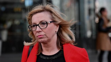 Rosie Batty is calling for family law reform