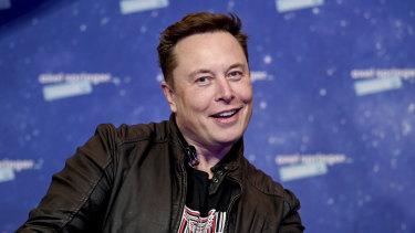 Elon Musk has done a swift reversal on Bitcoin.