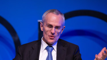 ACCC chairman Rod Sims has added further doubt to any Telstra-NBN tie up.