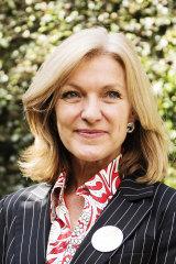 Victorian upper house MP Fiona Patten