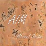 Michael Jordan's AIM album cover.