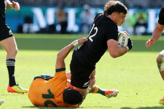 New Zealand are set to trial new tackling laws in local rugby.