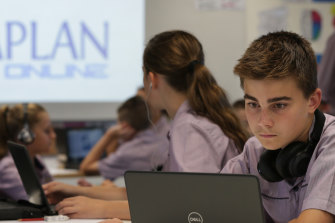 Australian students' literacy and numeracy did not suffer during the pandemic.
