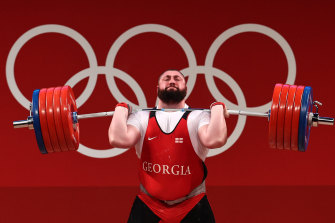 Weightlifting, among the cornerstones of the modern Olympics, will learn its fate within weeks.