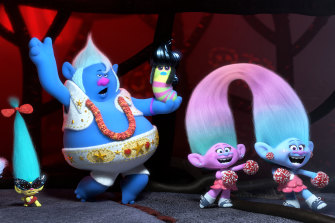 Universal released Trolls World Tour digitally the same day it went into cinemas, prompting a major row with the AMC chain.