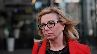 Rosie Batty galvanised Australians over family violence after her son Luke was killed.