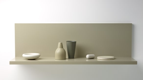 Trio combines talents for innovative ceramic show 'Point of difference'
