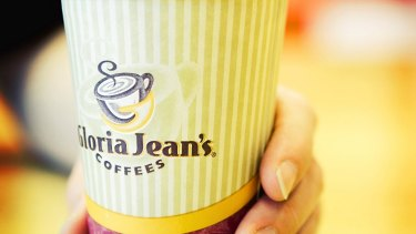 Gloria Jeans was purchased by RFG in 2014.