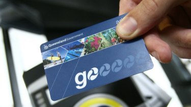 Queensland's Go Card system will be overhauled.