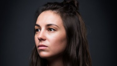 Amy Shark has been nominated for her singles Adore and Weekends.