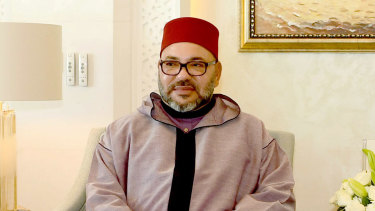 In 2011, Morocco's King Mohammed VI pushed for constitutional reforms and ceded some power to Parliament in response to Arab Spring protests.