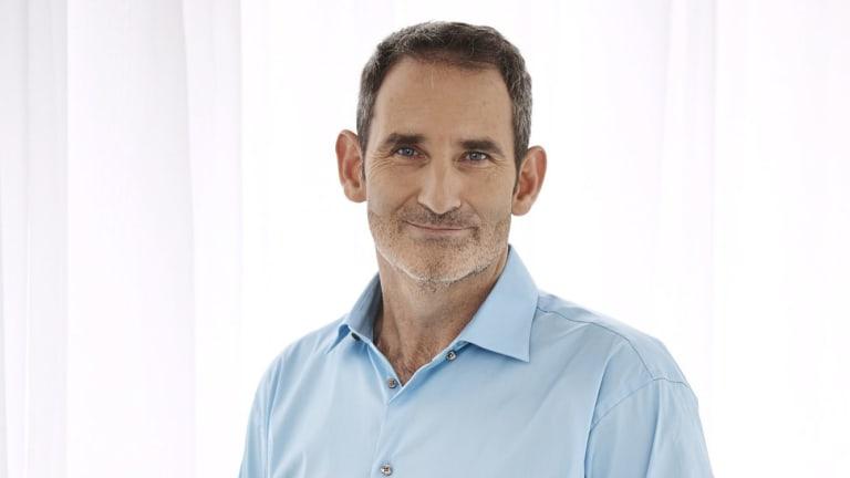 Shark Tank judge Steve Baxter has been announced as Queensland's newest Chief Entrepreneur.