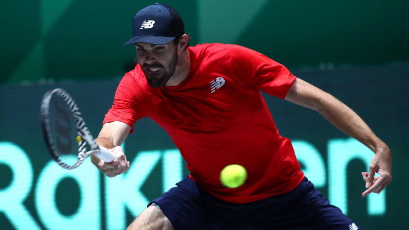 Upcoming Tennis Australia-backed ATP Cup branded 'pathetic'