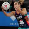 Watson, Brazill claim club netball honours
