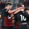 Schwegler retires a winner as Wanderers, Victory end woeful seasons