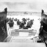 From the Archives: Allies invade north of France