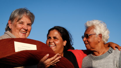 Indigenous leaders find their voice: 'we're in this for the long game'
