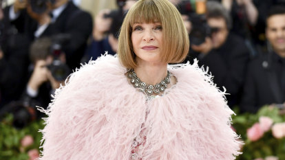 Has Anna Wintour's diversity push come too late?