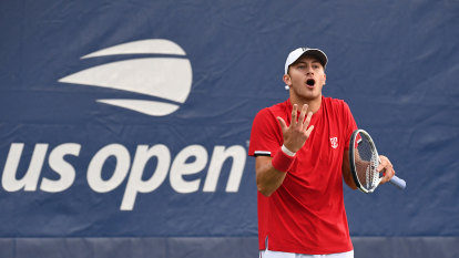 US Open tennis plan for August still in the works