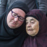 'We stand against hate': Thousands attend mosque open day