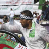 Their president is gone, but Algerians keep calling for democracy