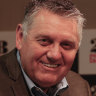 Radio host Ray Hadley in storm over Peter Dutton text message