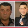Salim, 18, and Toufik Hamze, 64, were shot dead last Wednesday