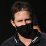 Teague fires shot at Blues' powerbrokers, Lyon confirms interest