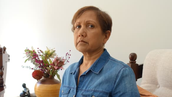'Disappointed and hurt': Perth breast cancer victim left high and dry by insurer